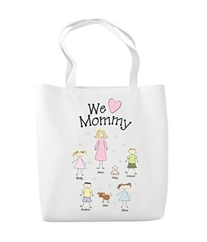 Our Top Picks Gifts For Mom Under 20 Dollars Kathln Tender Heart Character Tote