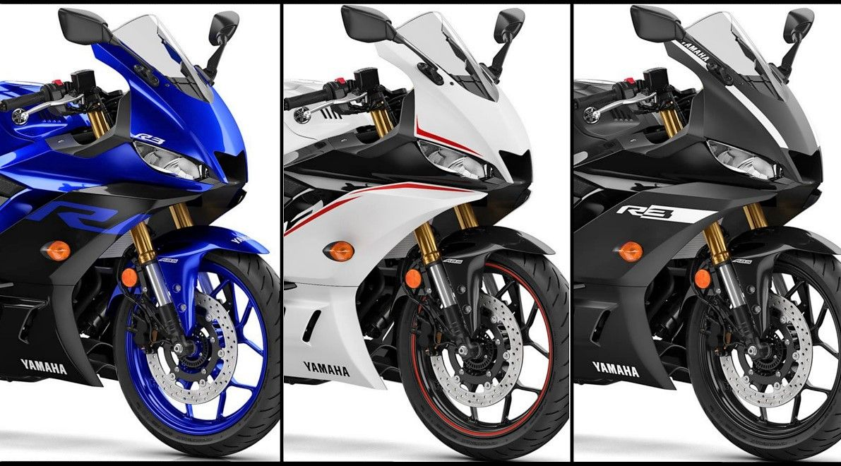 New Yamaha R3 India Launch Date Revealed Bookings Open Yamaha