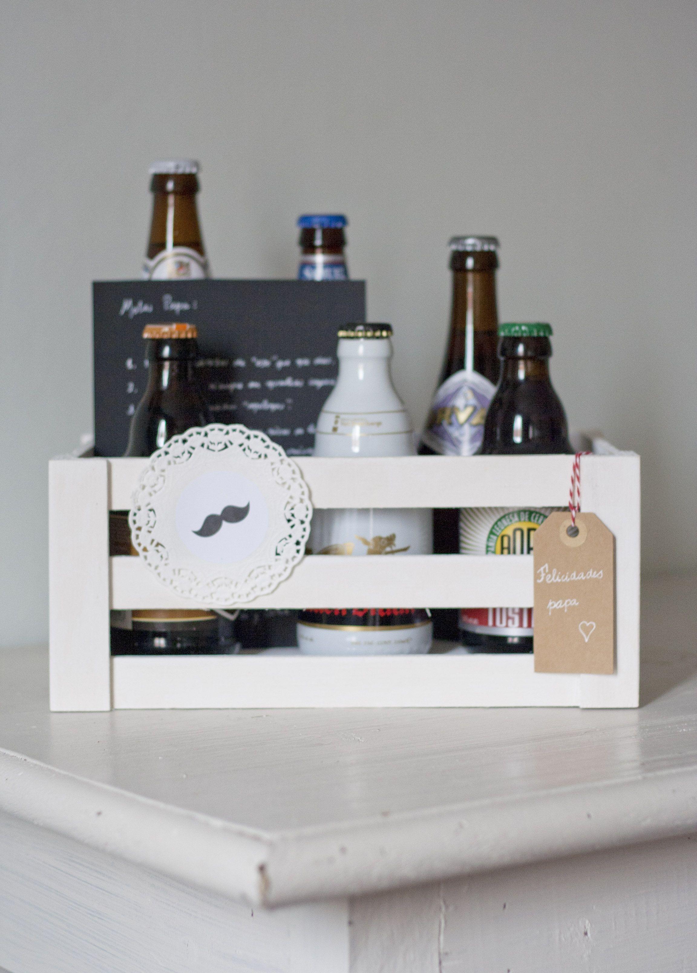 Regalo para el d a del padre estilo cervecero por daglig - Regalos originales para mi padre ...