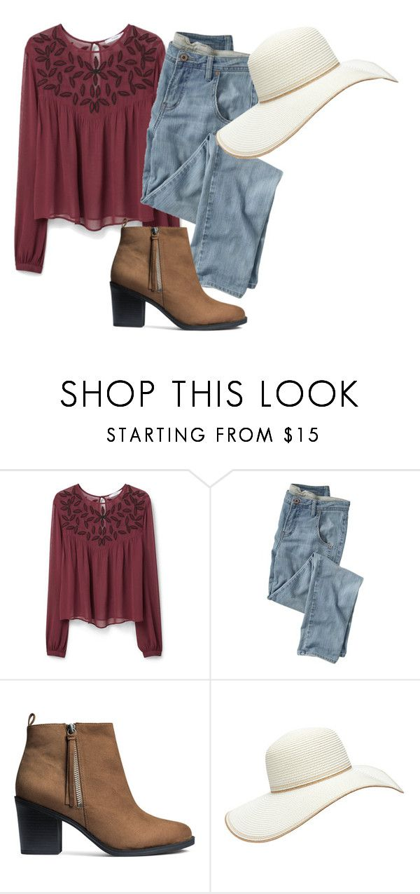 """Pour Some Out"" by chicken4ever ❤ liked on Polyvore featuring MANGO, Wrap, H&M and Forever 21"