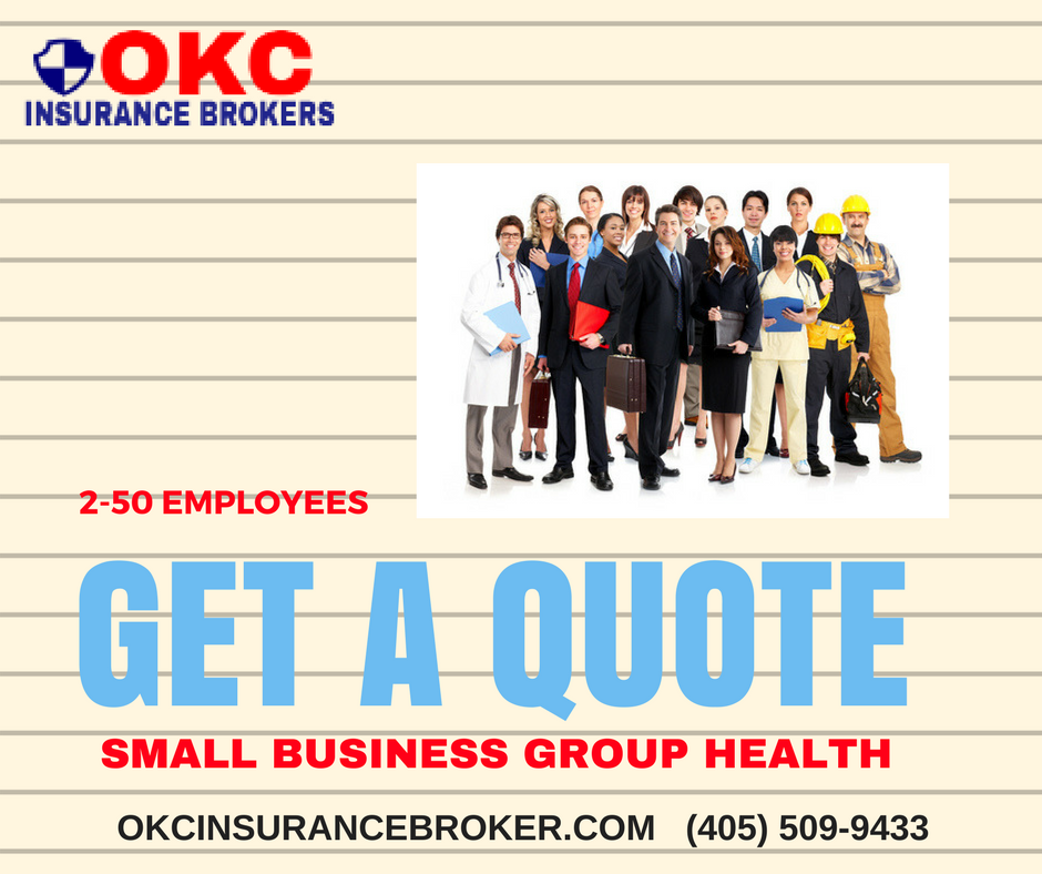 Get a group health quote today (405) 509-9433 | Health ...