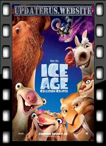 nonton film streaming ice age collision course 2016