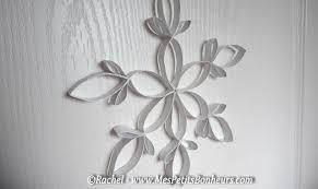 fleur en rouleau papier de toilette - Recherche Google #rouleaupapiertoilettenoel