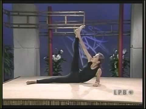 priscilla's yoga stretches  episode 74  yoga stretches