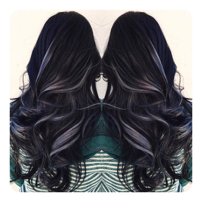 Photo of 91 Ultimate Highlights For Black Hair That You'll Love