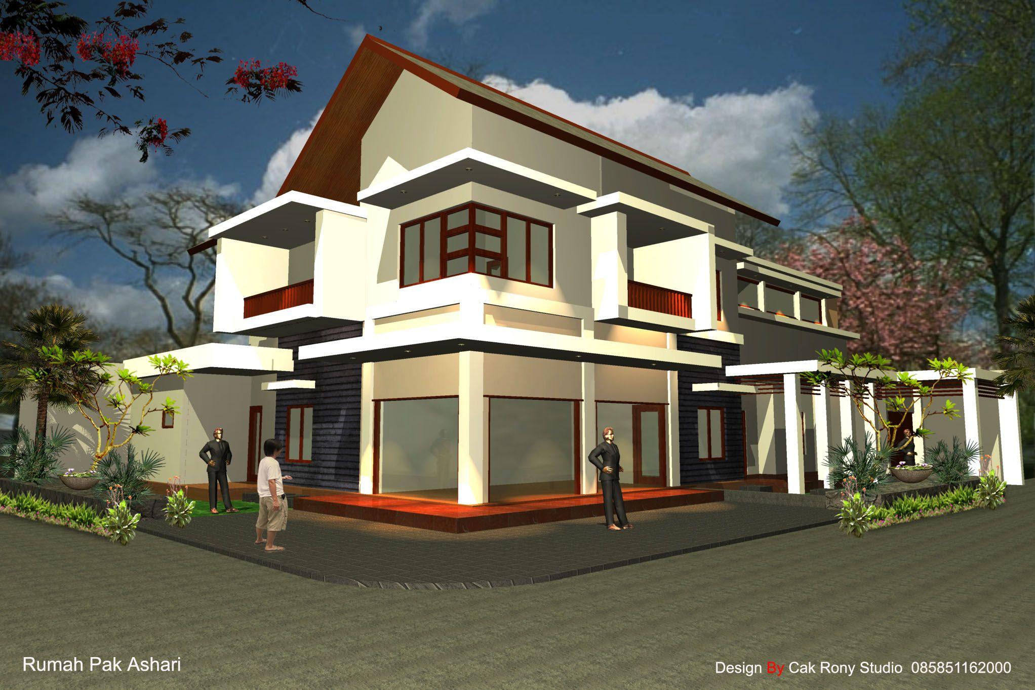 Awesome Home Design Interior And Exterior Free Download Modern House Design House Designs Exterior House Exterior