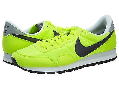 official photos f1d9d 987bb NIKE AIR PEGASUS 83 MENS 599124-700 Volt Running Shoes Athletic Sneakers Sz  7