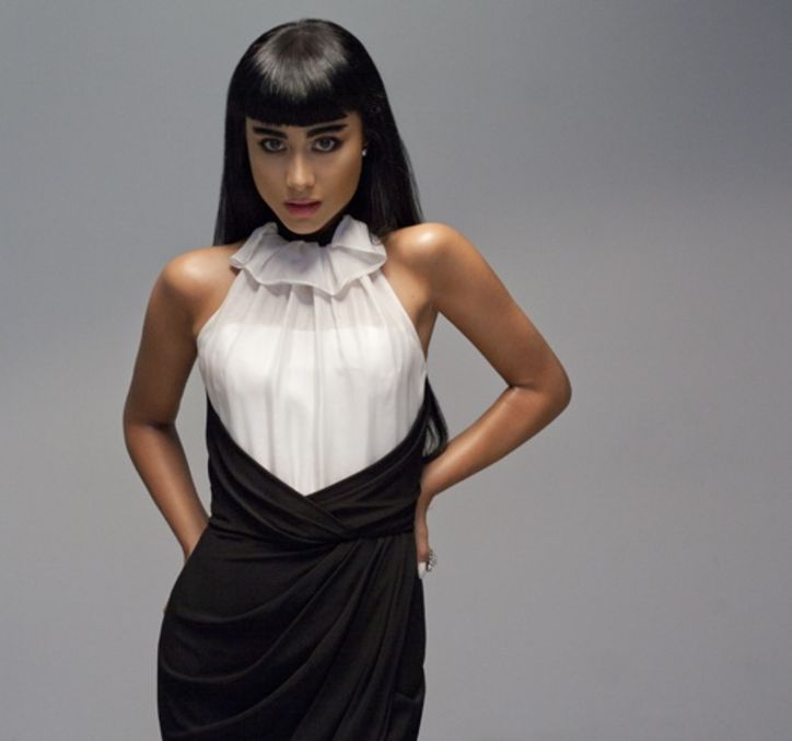 Natalia Kills Premieres Boys Don't Cry Video With Us