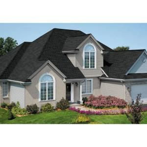Best Gaf Timberline Natural Shadow Charcoal Lifetime 400 x 300