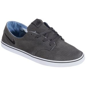 06547f49b1e4 Nike 6.0 Braata Lite - Women s - Skate - Shoes - Midnight  Fog Blue-Grey Black
