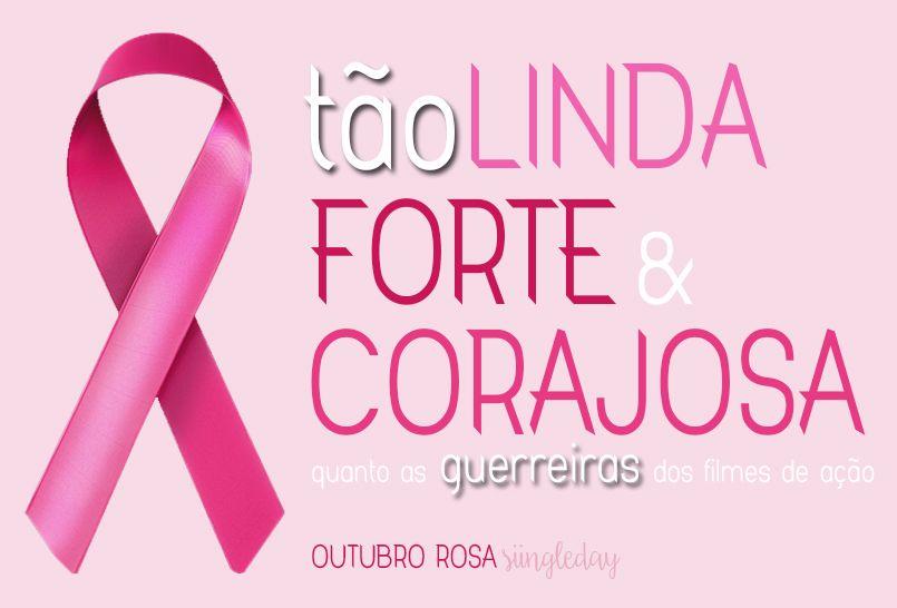 October Brest Cancer Go Pink