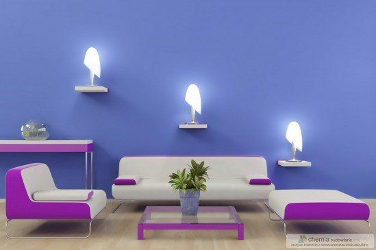 Blue Wall Paint 10 blue wall paint color ideas for living room – sea theme