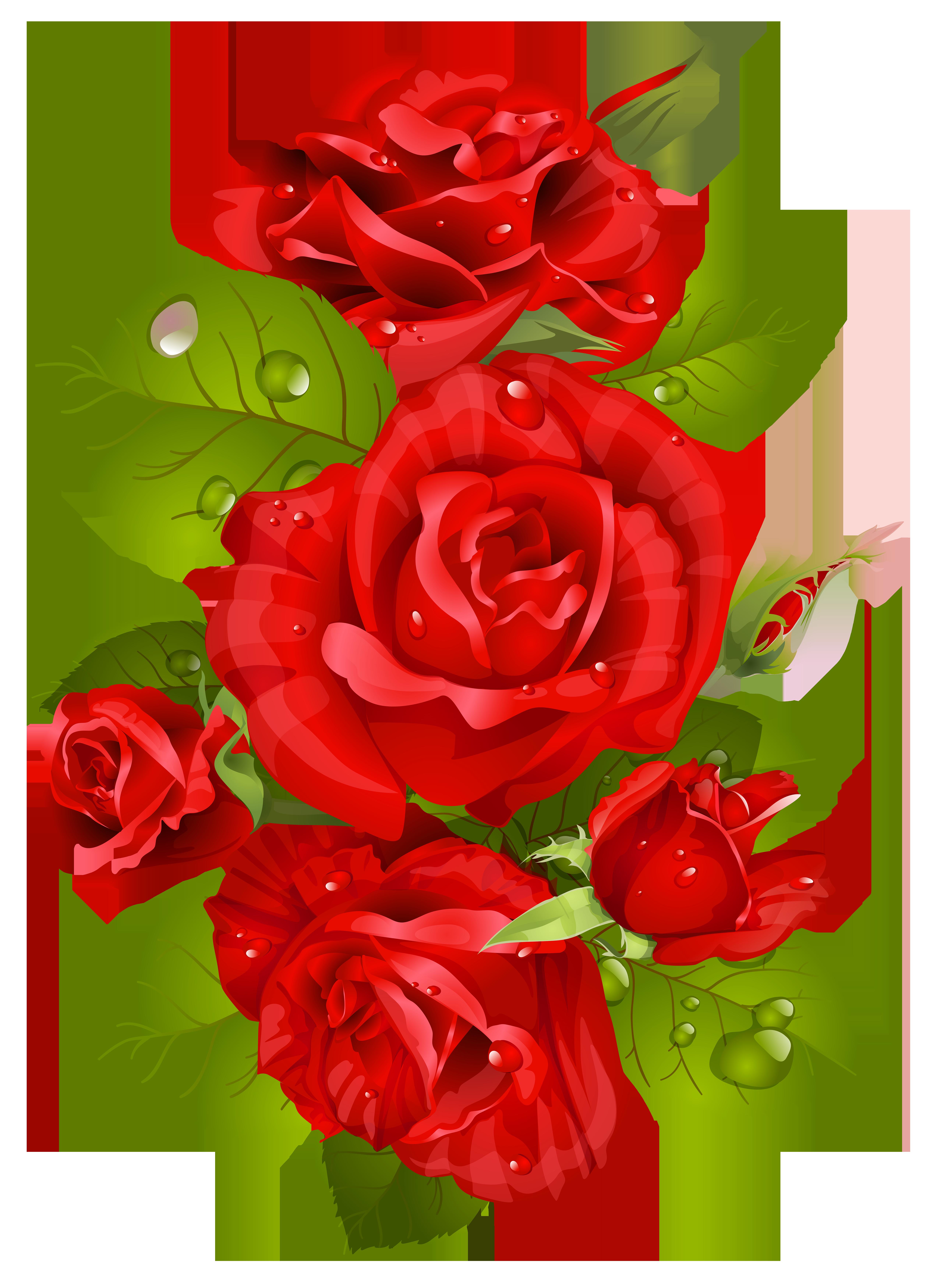 Картинках днем, розы в открытках в фотошопе