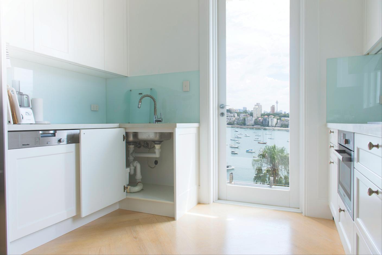 Apartment kitchen relocation with Saniflo Australia   Case Studies ...