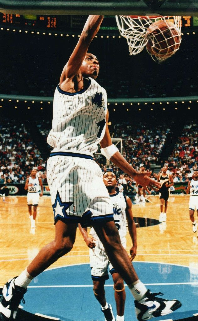 Penny dunk basketball pinterest penny hardaway nba and nba penny dunk sciox Gallery