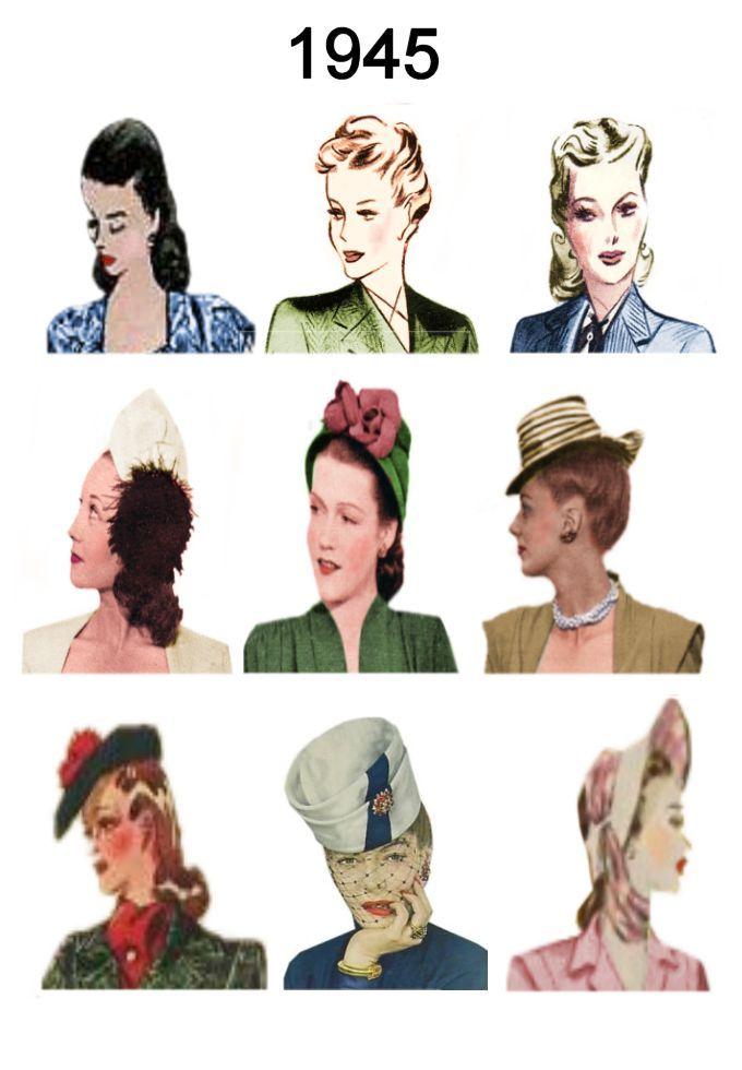 Five 40s Dresses That Capture The Era: Google Image Result For Http://www.fashion-era.com/images