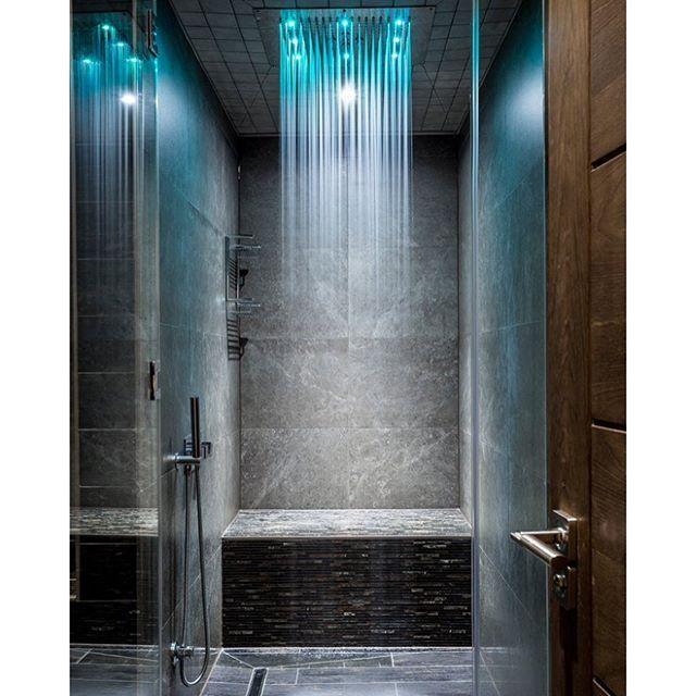 Dusche in 2019 | Traumhafte badezimmer, Badezimmer und ...