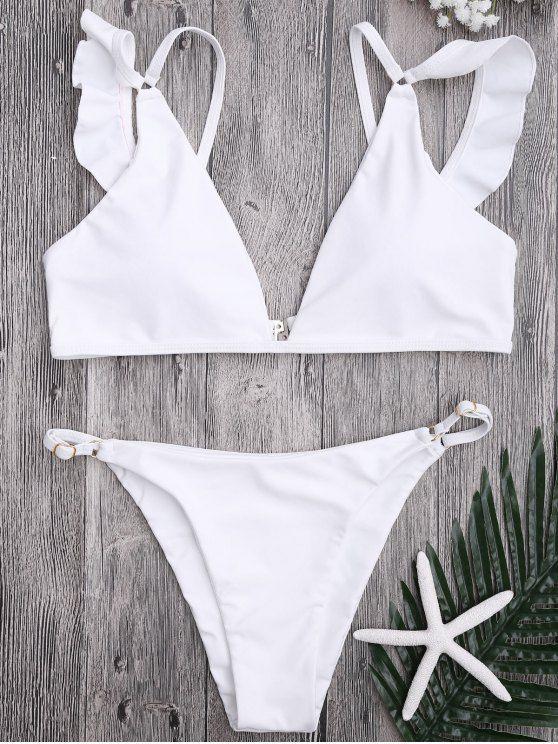 Micro no cover bikinis