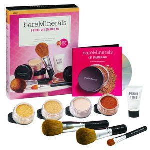 Bare Minerals - Make-up Sets - 9-Piece Get Started Kit - Light bei douglas.de