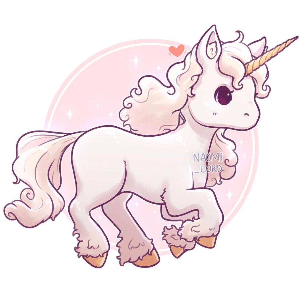Unicorn Naomi Lord In 2019 Unicorn Drawing Cute Animal