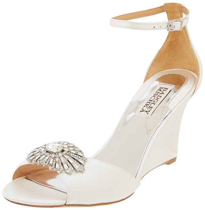 a68275a75ba 34 Cute + Most Comfortable Wedding Shoes Ever