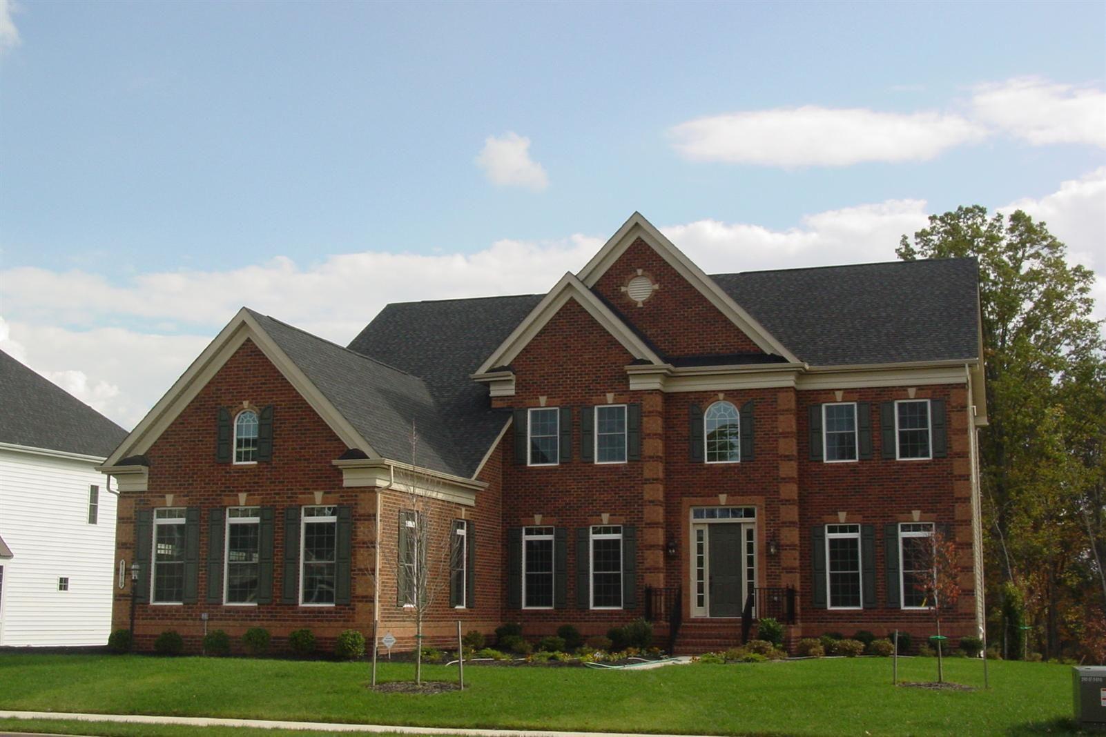 New Clifton Park Ii Home Model For Nvhomes