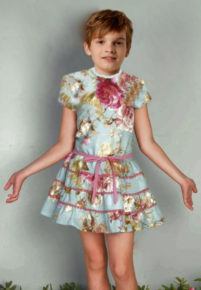 boy in dress - Google Search | Poses and Such | Pinterest ...