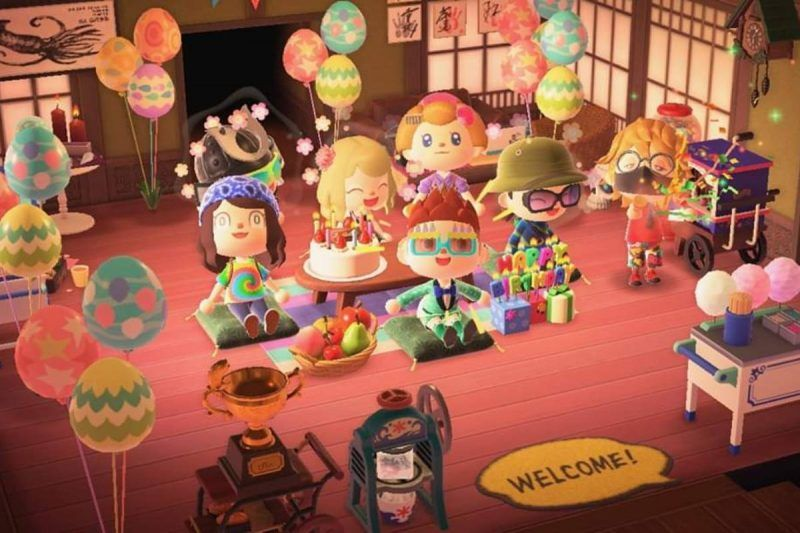 11++ Animal crossing gift ideas images