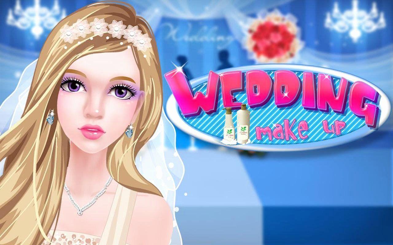 Indian Wedding Dress Up Games Fresh Princess Wedding Makeup Games Indian Wedding Makeup In 2020 Wedding Makeover Indian Wedding Wedding Salon
