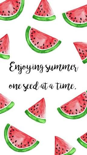 Resultado de imagem para watermelon wallpaper