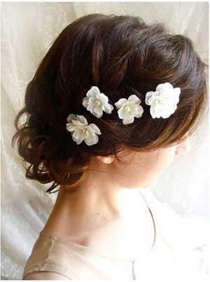 Romantic And Chic Hairstyles For Valentines Day Dance Hair - Hairstyle for valentine's dance