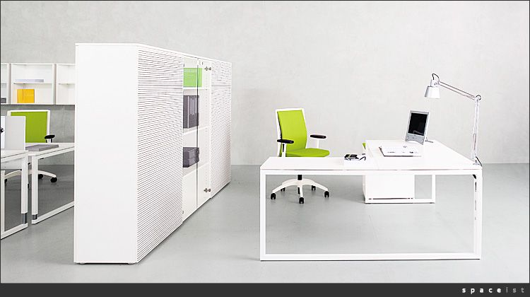 @Denise Cornelius Johnson I found your white L-shaped desk!!!!