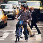 Bike-Sharing-Programm: Auch New York steigt aufs Velo um