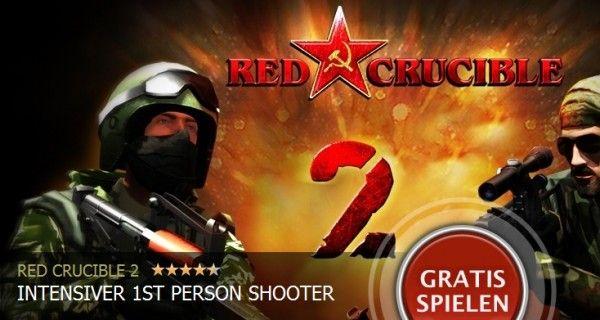 Red Spiel