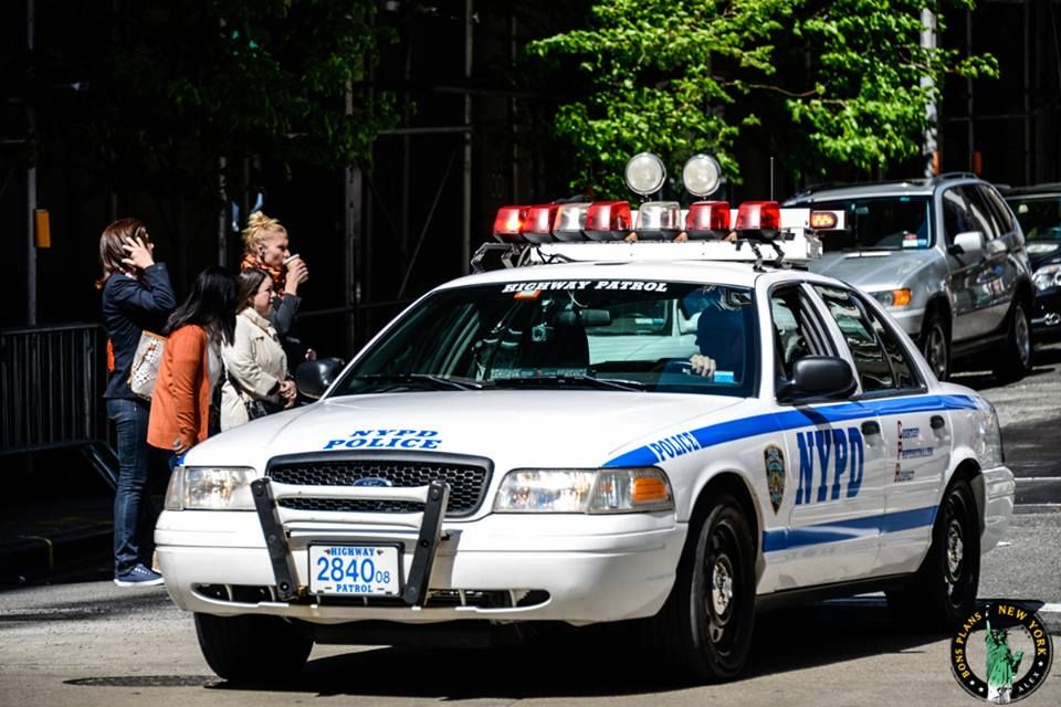 NYPD - New York City Police Department
