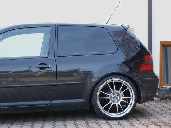 Tieferlegung Golf Tdi Gti Golf 4 Forum Car Vw Golf