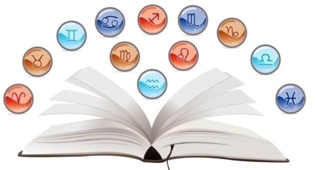 L'oroscopo dei libri - dall'1 al 7 settembre