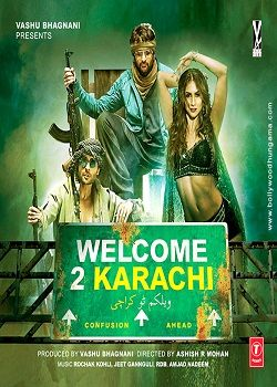 Watch Welcome 2 Karachi 2015 Online Welcome To Karachi Indian Movie Songs Bollywood Music
