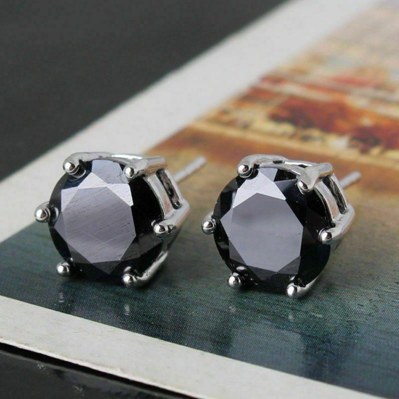 Pin On Diamond Earrings