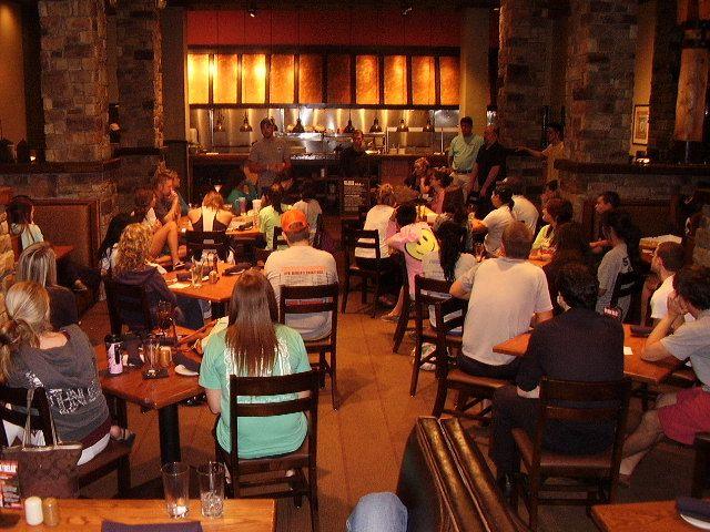 Firebirds Restaurant North Hills