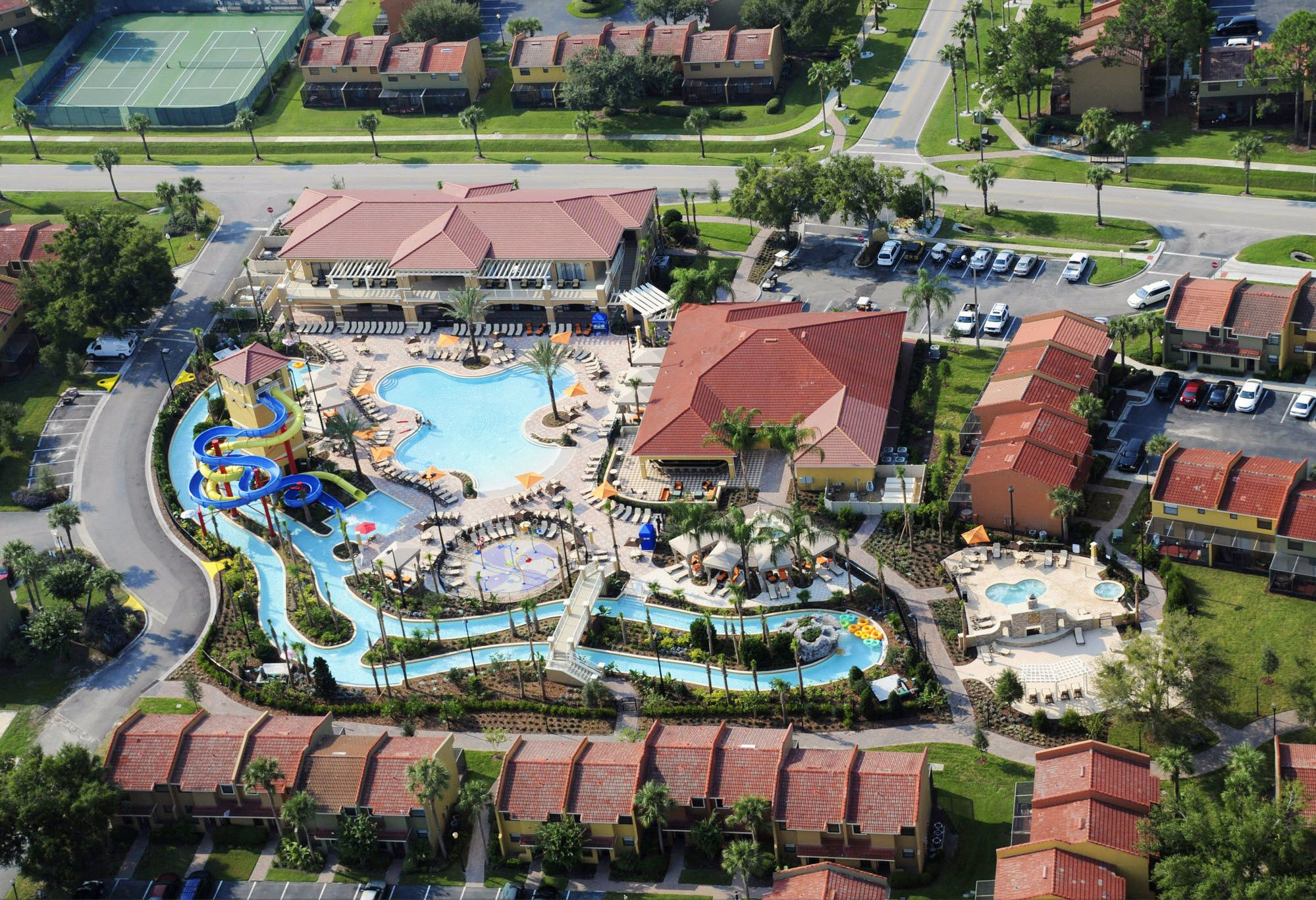 vacation villas at fantasy world, resort, timeshare, timeshare