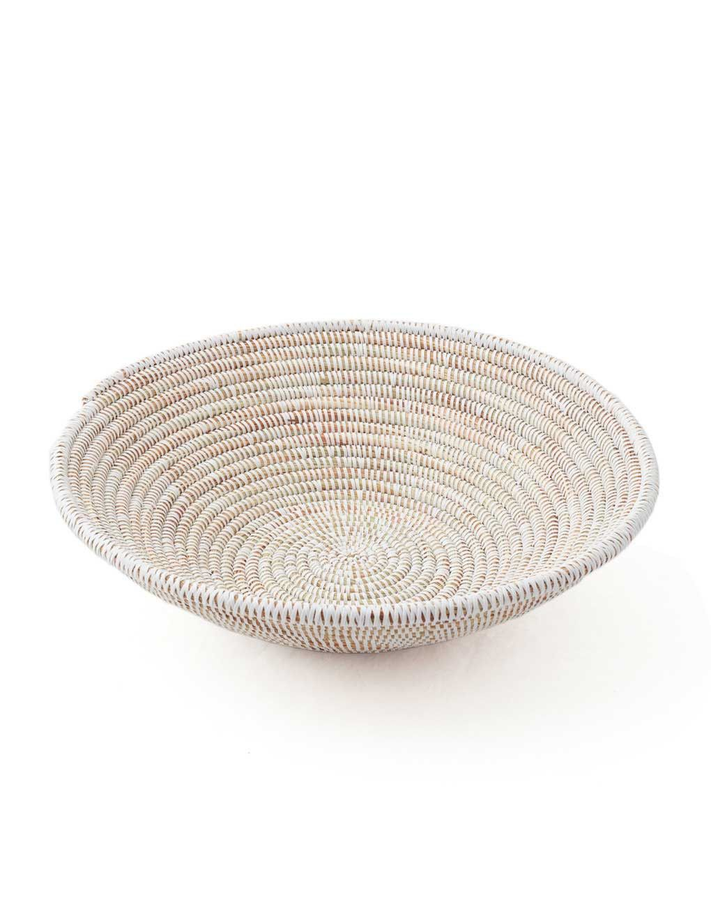 Plastic Decorative Bowls Description  Artisan  Hang Tag Simple Yet Elegant This Basket