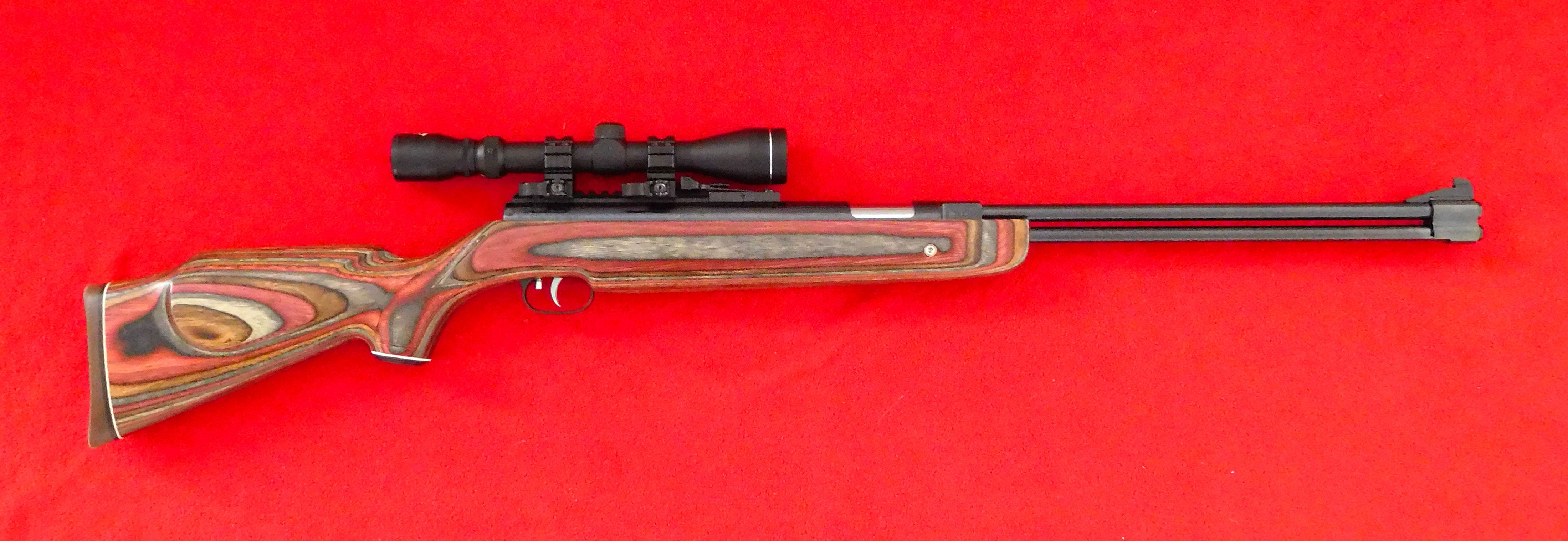 Must have springers? - Airgun Nation