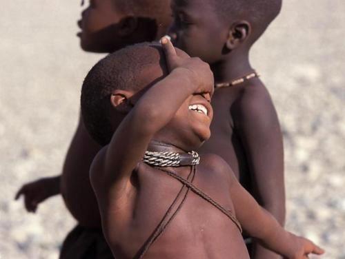 A paz de um sorriso pode desarmar uma guerra !!