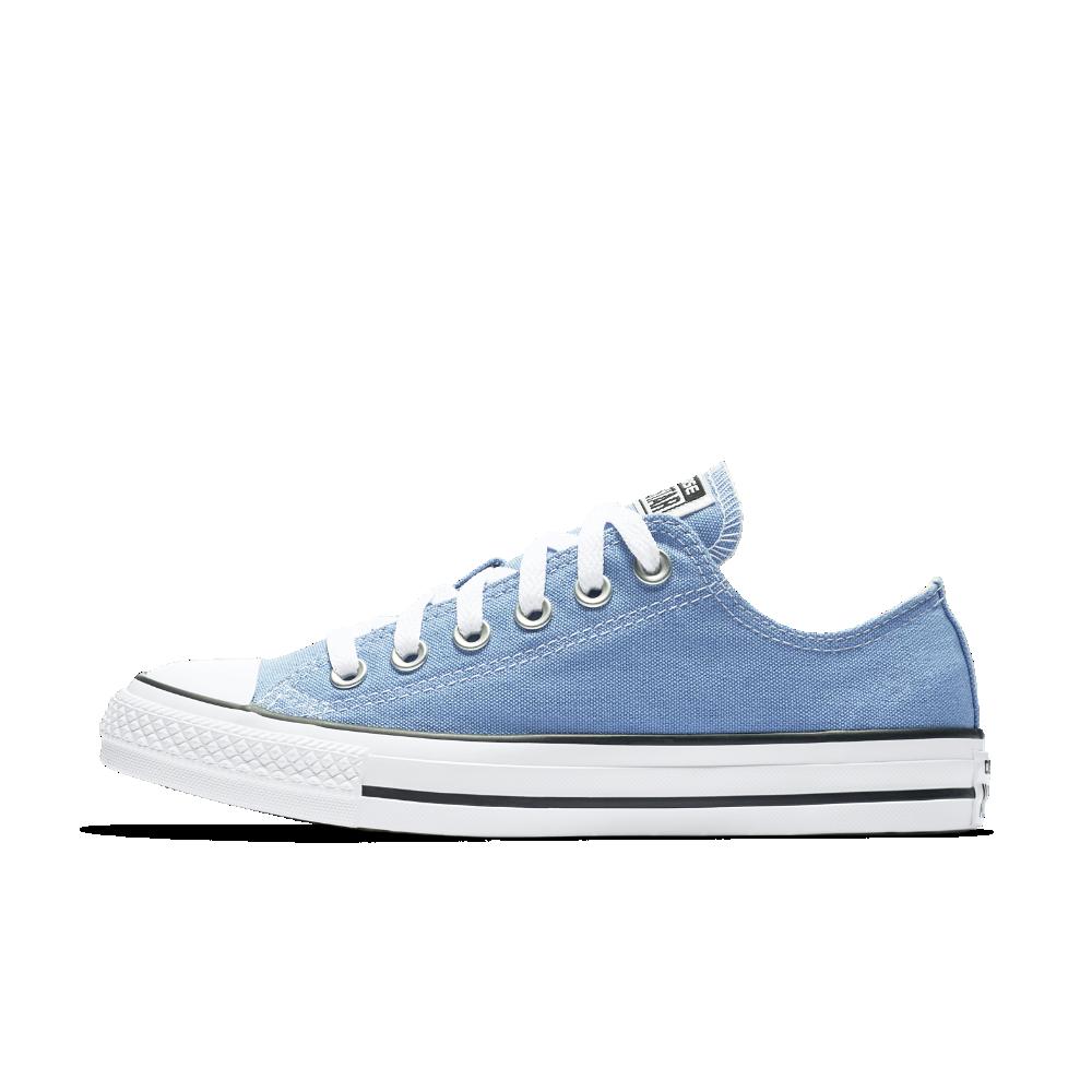 Converse Chuck Taylor All Star Seasonal Low Top Shoe Size 15