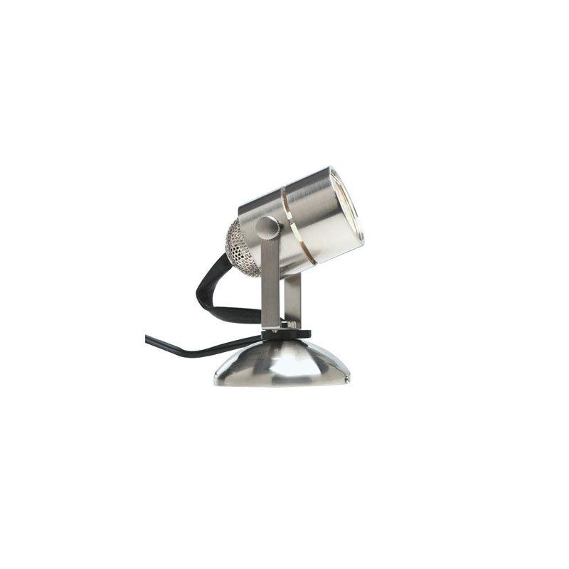 Tech Lighting 700F1-BLK Lil Big Wonder 1 Light Accent Lamp Black