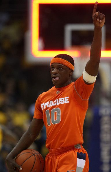 Johnny Flynn Syracuse Basketball Basketball Players