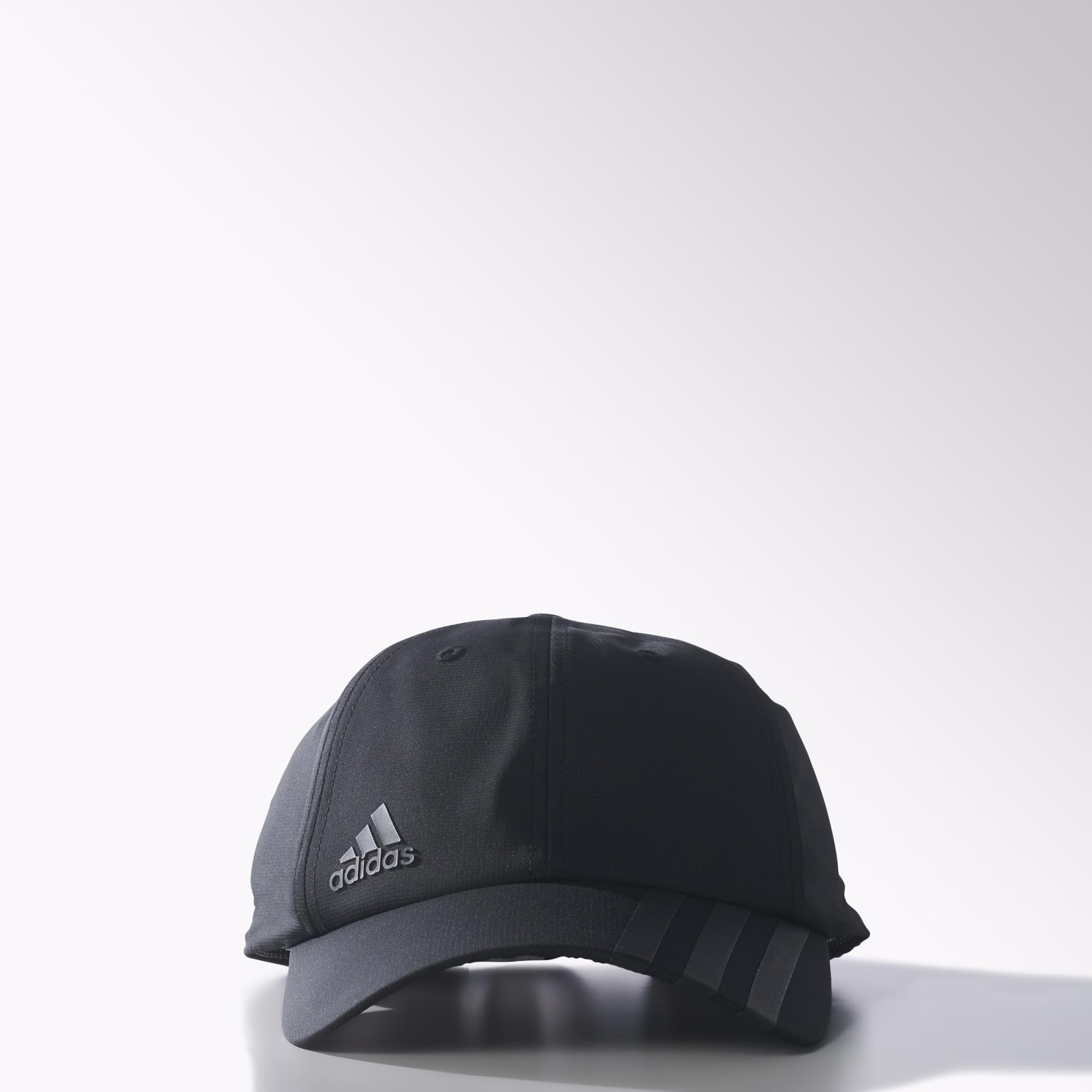 adidas - Gorra adidas ClimaLite 3 Franjas  bb273d5ef92