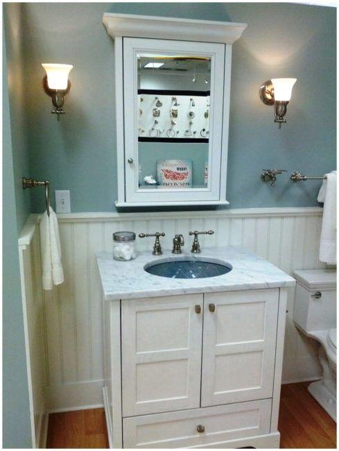 Bathroom Vanity Definition Explained