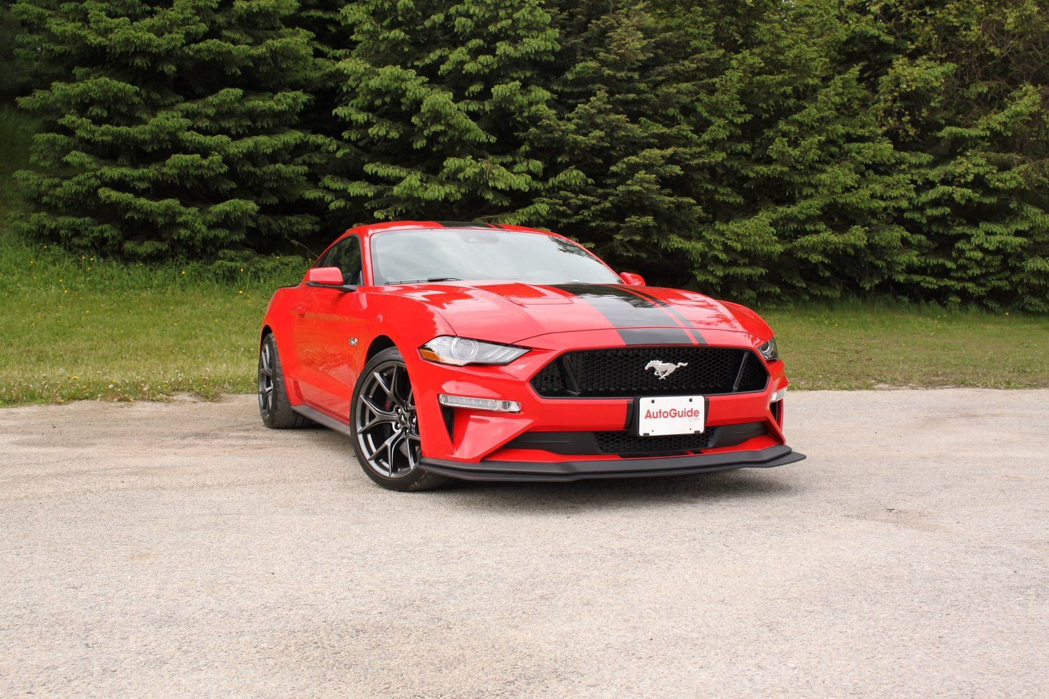 2018 Mustang Gt Performance Pack 2 Review Is It Worth The 6 500